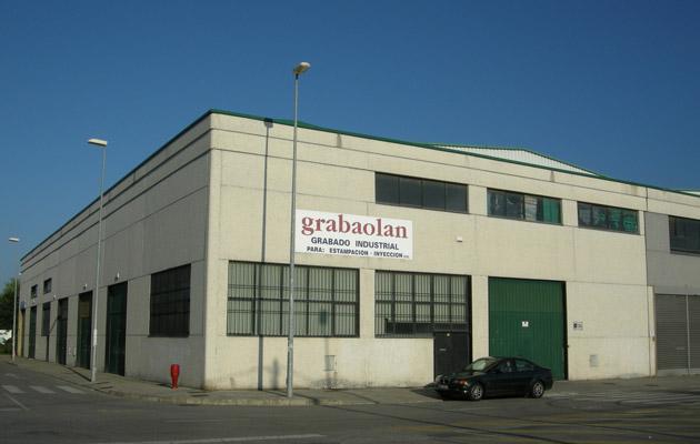 Instalaciones Grabaolan